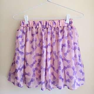XS-S / Mini Skirt