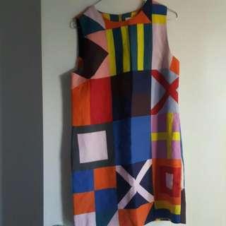 Gorman dress Size 10