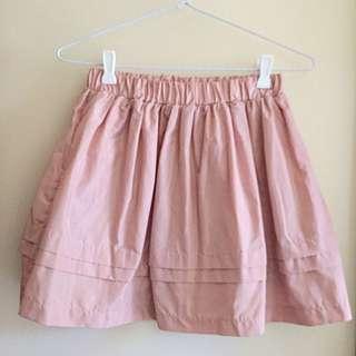Pou Dou Dou / XS-S / Mini Skirt