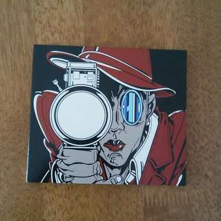 Zion.T Red Light Album