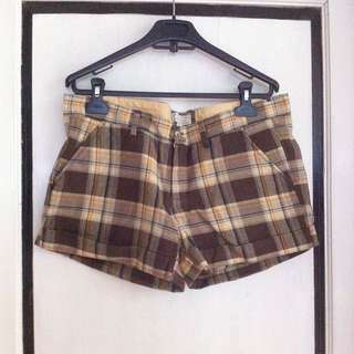 Heritage Forever 21 - Hot Pants