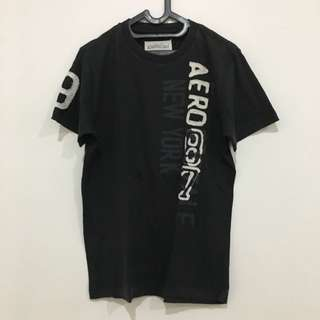 Kaos Aeropostale Authentic