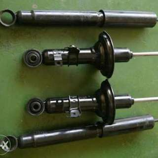 TOYOTA INNOVA SHOCKS ABSORBER