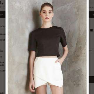 Skort By Twenty3 In Size S
