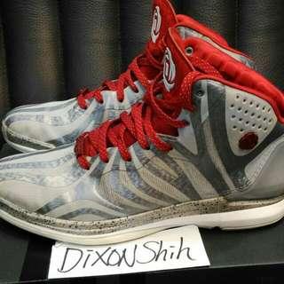 Adidas D ROSE 4.5代 US11 29cm
