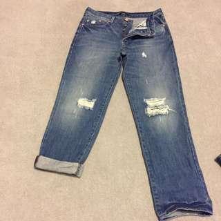 sportsgirl jeans - size 10