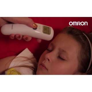 Sale...Sale..! Price reduced! - Omron non-contact Forehead Thermometer - MC 720 - Brand New