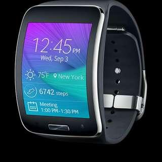 Samsung Gear S Watch