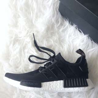 Adidas Originals NMD R1 : Black