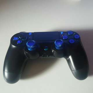 PS4 Modded Controller.