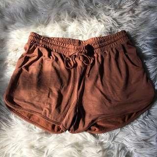 Daily Shorts