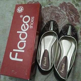 Fladeo Flatshoes