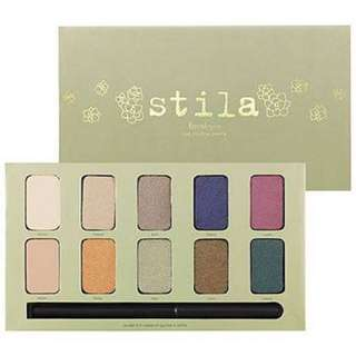Stila 'In The Garden' Eyeshadow Palette