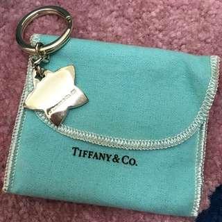 Tiffany 鑰匙圈