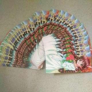 Tarot Cards (Fun as Game And Leisure)