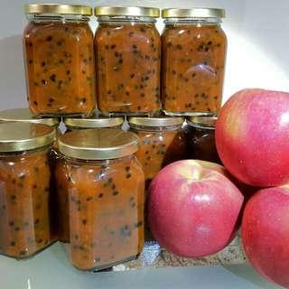 百香🍎蘋果原漿