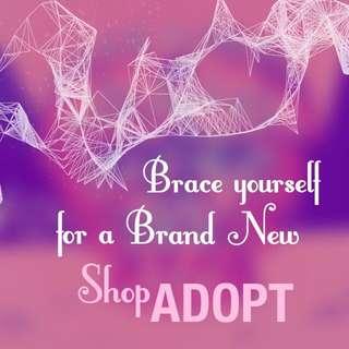 ShopAdopt 2017