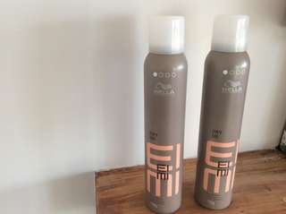 WELLA Dry Shampoo