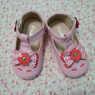Fladeo Pink Shoe
