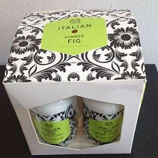The Body Shop - Italian Summer Gift Set