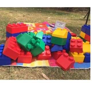 Giant Lego Hire