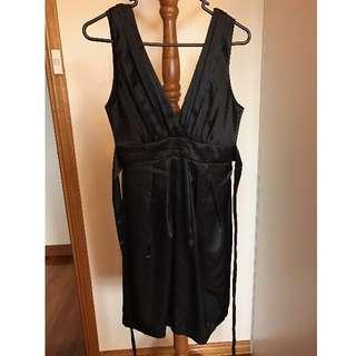 SHEIKE black dress