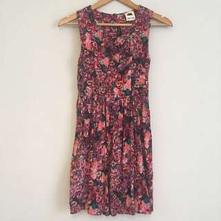 Size 8. Dress