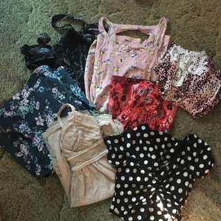 Dresses $5 Each