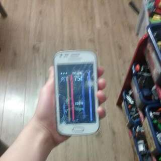 Samsung Galaxy Ace 2x not working damaged