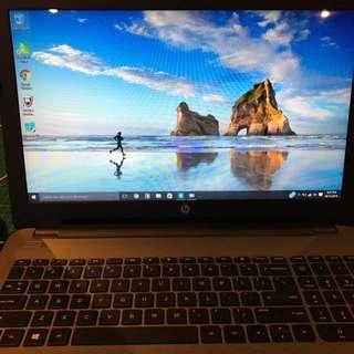 """15"""" Hp Notebook Laptop"""