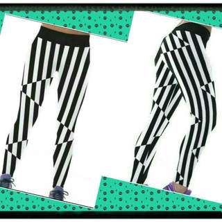 DROPPED TO $16 For 24 Hours 😎🛍😍👍 Fitness 3D Tights/leggings Brandnew Size 10 (Small-medium) $19 Advertised Elsewhere
