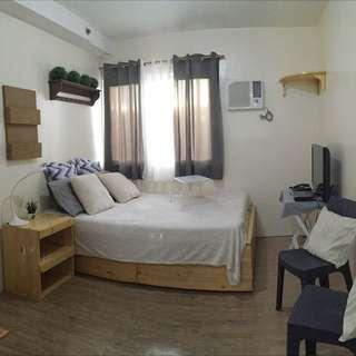 Santarosa Condo unit for Rent