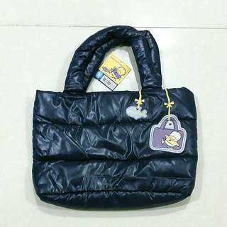 *BRAND NEW* Authentic Sanrio Ahiru No Pekkie Tote Bag