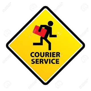 ⚠️COURIER SERVICE FOR CAROUSELL USER LOOK HERE⚠️