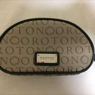 Oroton Beauty Case
