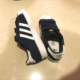 Adidas 魔鬼氈 全新正品