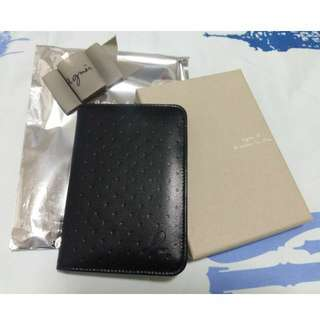 Authentic Agnes B Passport Cover