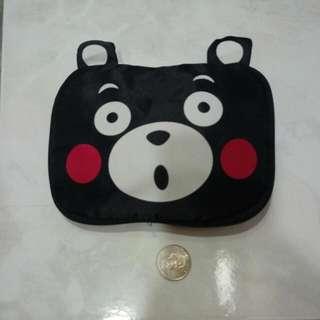 熊本熊購物袋KUMAMON