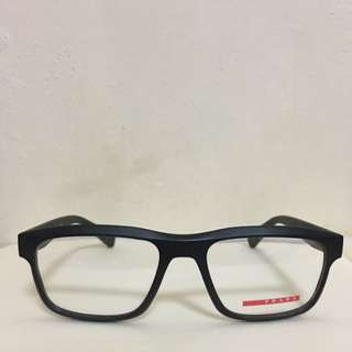 Prada Optical Eyewear Frame