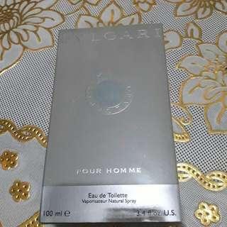 #Free Shipping Bulgari Pour Homme For Men