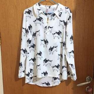 [NEW]REPRICE shirt