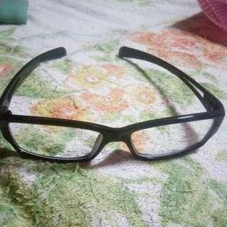 PC TV Anti radiation glasses protect agains tablet monitor eye strain type B (2PCS EYEGLASS SAME EYEGLASS)