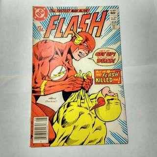 The Flash 1959 Series