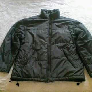 Lee Men's Puffer Jacket Size Med $40 neg