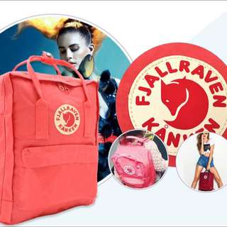 🎊NEW ARRIVAL🎊💓FREE COURIER💓Fjallraven kanken Classic Bag 33#