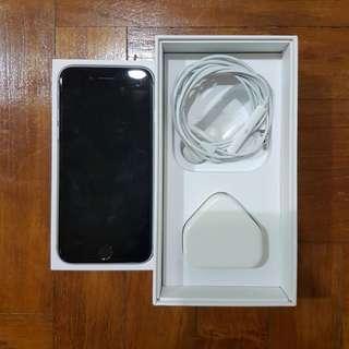 iPhone 6 Space Grey 64 GB