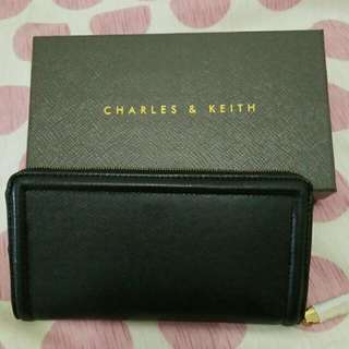 Dompet CHARLES&KEITH ORIGINAL NEW