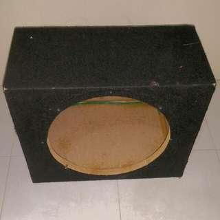 12inch Sub Woofer Box