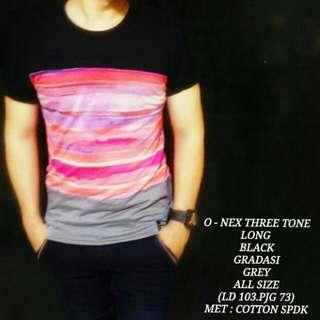 O-nex Three Tone