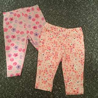0-3mths (000) Tights And Pants